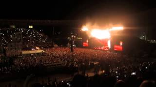 Paul McCartney - Live and Let Die - Out There - Vitória Espírito Santo