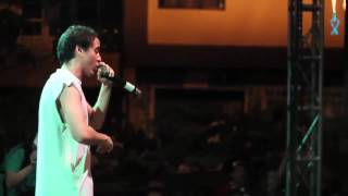 Canserbero Ultimo FreeStyle