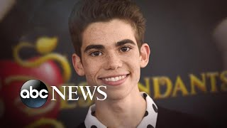 Disney star Cameron Boyce's parents on how they want their late son remembered I Nightline