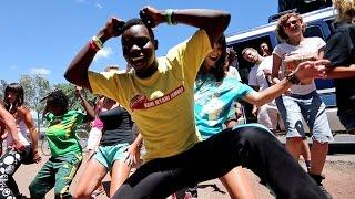 Dance in Tanzania | Funtrip Moments