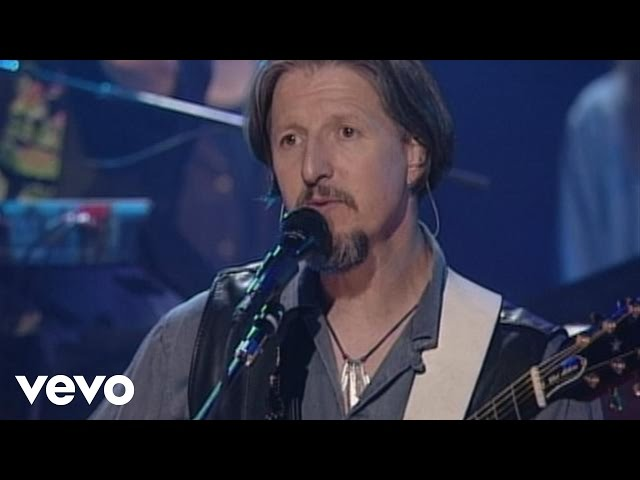 Vídeo de la canción Black Water de The Doobie Brothers