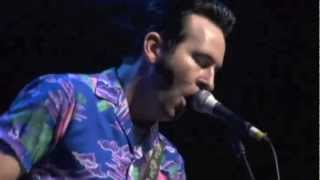 Reel Big Fish - Somebody Hates Me (Live)