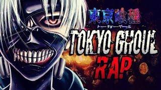 tokyo ghoul rap- hambre de humanos Roon