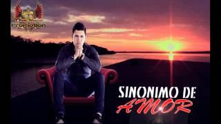 Sinonimo De Amor - Charly Moreno (2014)