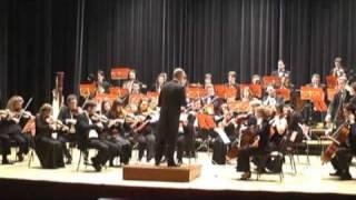 "El relicario -Paso Doble- (J.Padilla) ""Accademia del Concerto"" Orchestra"