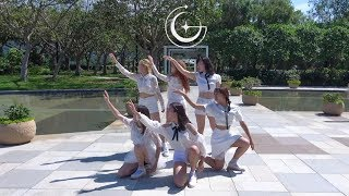 [LynXDanceHK] GFRIEND(여자친구) - Time for the moon night(밤) Dance Cover