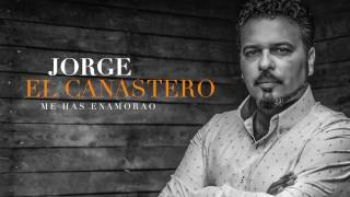 Jorge El Canastero - Me has enamorao (Lyric Video Oficial) [Gipsy Kings]