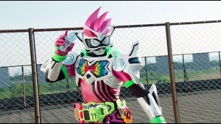 Tracklist Player Kyuuranger Team Up With Dekaranger