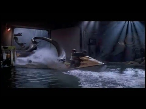 Deep Rising (1998) - Theatrical Trailer
