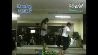 Techno Zampoex  Dancing Pedregal