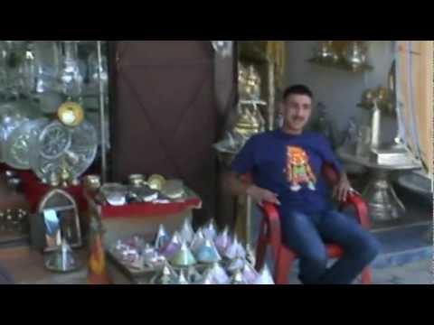 Fez Souks and Bazaars,Morocco 6