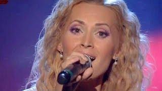 Aida Nikolaychuk - Spice Girls - [ Viva Forever ] - [ X- Factor-3 ]