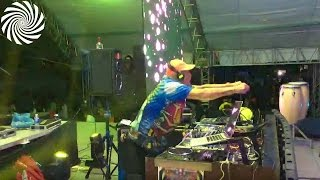 Raja Ram Live @ Equniox Festival / Mexico
