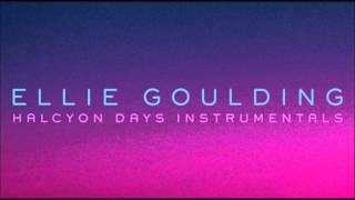 Ellie Goulding - Burn (Instrumental)