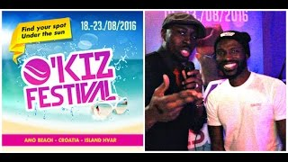 What Can We Expect From The O'Kiz festival 2016? DJ Ozy Shyne