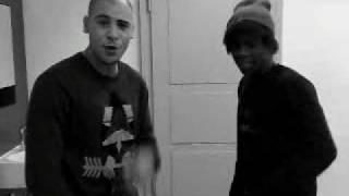 Arap feat. Sergio Part 2 (Moderator Yunus)