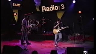 Insanity Wave - Los Conciertos de Radio 3 -  Take Me There  (Live 2000)