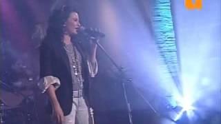 MARIA JOSE  y aqui estoy/acariciame (en vivo)