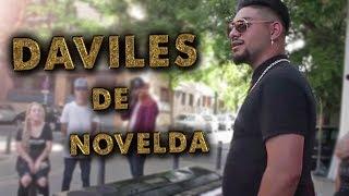 Daviles de Novelda por Rumbas 2017 - Al teclado - FLAMENCO LACHÓ