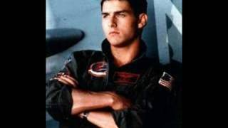 top gun solemn instrumental