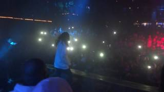 Chris Travis and BONES - We Up (LIVE in OC) (HD) (1-23-17 at the Observatory)