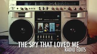 Claptone - Secret Lover ft. Jaw (RADIO EDIT) | TSTLM