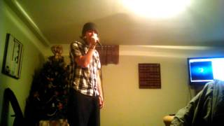 The Used - Empty With You (Cover)
