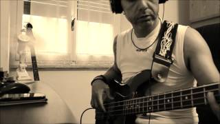 Selah Sue   Raggamuffin - cover bass - Paolobibbo