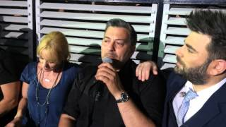 Παντελίδης - Μακρόπουλος στο Fantasia 13/6/2015