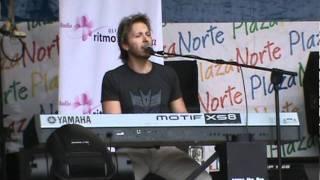 Noel Schajris - Momentos (Showcase en Lima - Peru)