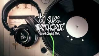 Martin Garrix - Bouncybob (Feat. Justin Mylo & Mesto)