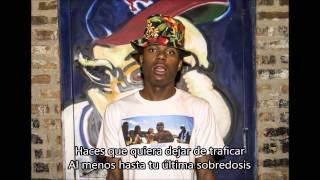 Lucki Eck$ - Cocaine Woman (Subtitulado en Español)