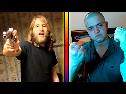 YouTube Reality Stars: McJuggerNuggets & Firamir