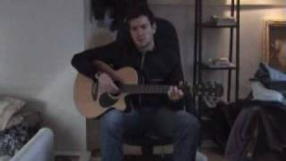 Please Forgive Me, David Gray Cover