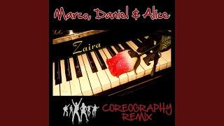 Zaira (Coreography Remix)