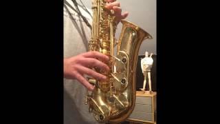 "Klingande - ""Jubel"" (Cover) - George Winsall"