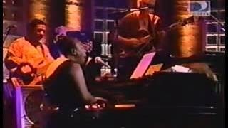 Nina Simone: Get Up, Stand Up