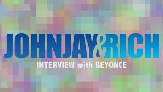 Beyonce Interview (HD AUDIO)