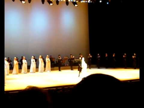 Georgian ballet – part 4