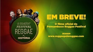 Pernambuco Reggae Festival - Teaser