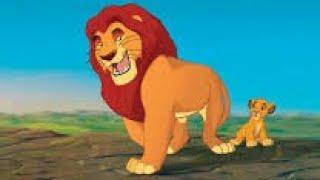 Escenas del Rey León en la vida real no Fake