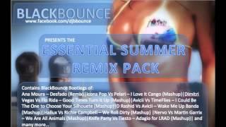 FREE DL: Ana Moura - Desfado (BlackBounce Remix)