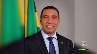JAMAICA MAGAZINE 05 02 2019