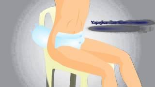 TENA Slip Yetişkin Hasta Bezi Kullanım Kılavuzu