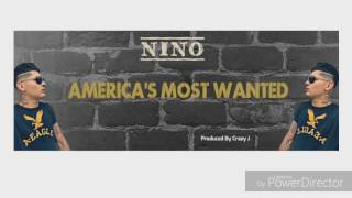 (Nino) America's Most Wanted