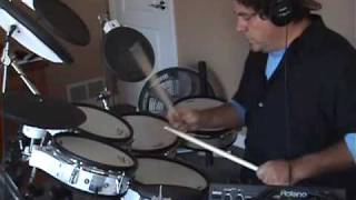Oh Yeah - Chad Smith - Chickenfoot