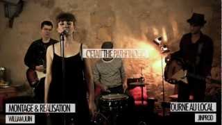 The Pathfinders - I'm Leaving @ Jin Live Sessions