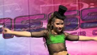 Dance Moms - Mackenzie Ziegler - Bully (S6, E16)
