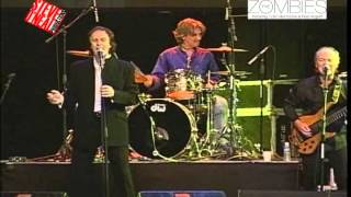 The ZOMBIES featuring Colin Blunstone and Rod Argent