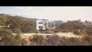 Ryan Oakes - 10,000 Miles (Visual)